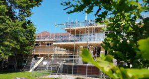 Nursing Home Construction