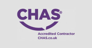 CHAS Accredited Building Contractor
