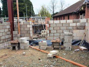Blockwork Contractors
