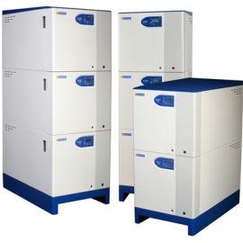 Haworthy Boilers used by M&E contractors in Birmingham