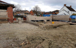 Church Refurbishment Contractors