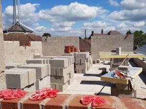 Brickwork Contractors Birmingham