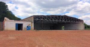 Church Refurbishment Company