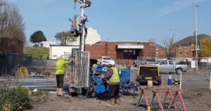 Building Contractors Midlands