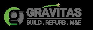 Gravitas Build Ltd Company Logo