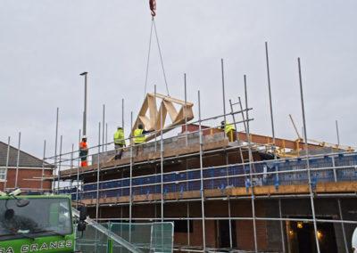 Birmingham Contractors