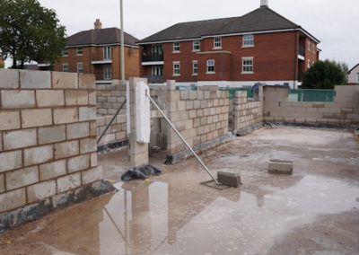 Dudley Church Building Specialists