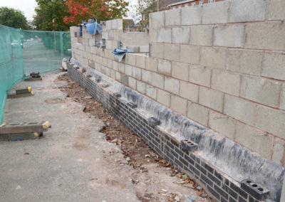 Building Contractors in Dudley