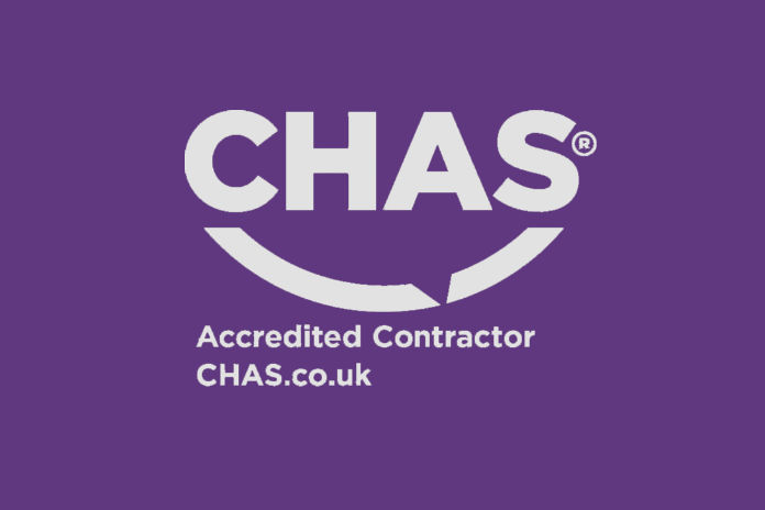 CHAS Accredited Builders