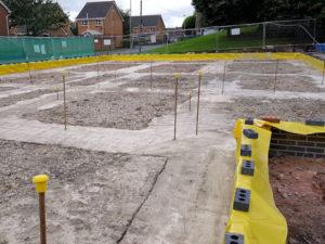 Groundworks Contractors