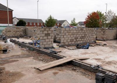 Church building Construction Company