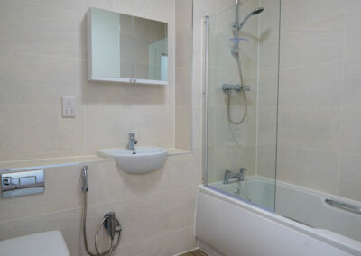 Commercial Bathroom Fitters