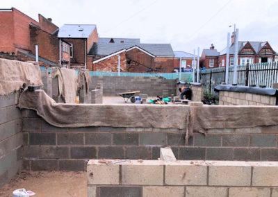 Commercial Building contractors West Midlands