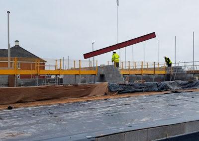 Construction Companies West Midlands