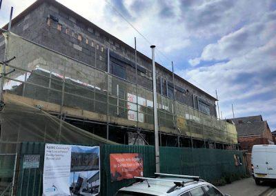 Construction Company West Midlands
