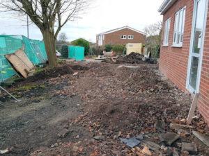 Groundswork Contractors West Midlands