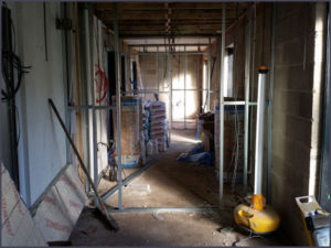 Internal Fit Out Contractors