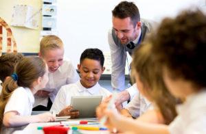 Internal Refurbishment Schools West Midlands