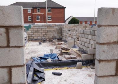 Local builder in Dudley