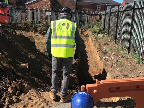 Building Contractors West Midlands