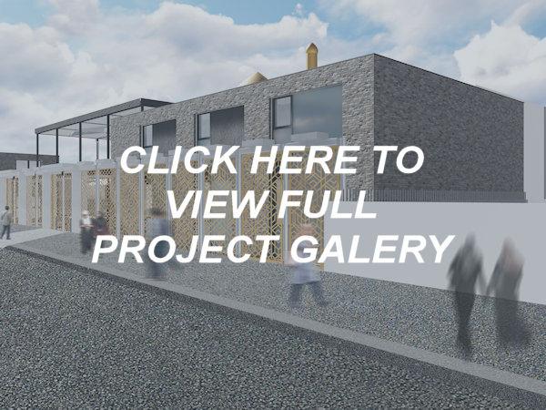 New Build Commercial Builders