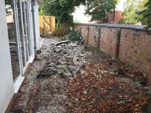 Care Home Refurbishment
