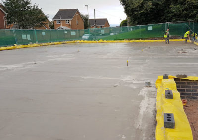 Raft Foundations for Churches