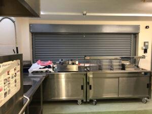 School Canteen Refurbishment Birmingham