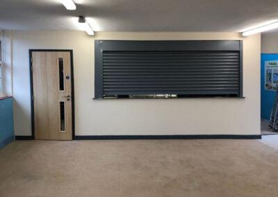 School Canteen Refurbishment West Midlands
