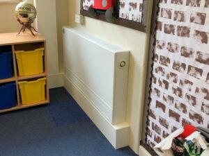 School Heating Installation Birmingham