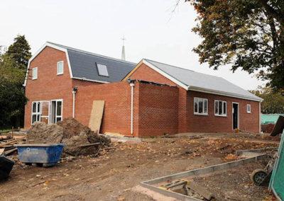 builder in Birmingham