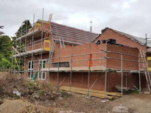 Church Construction Company