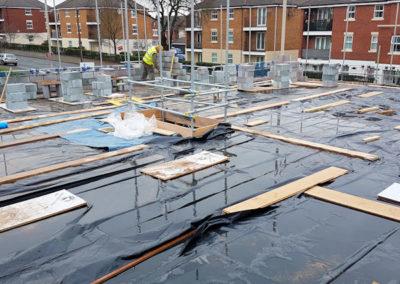design and build contractors west midlands