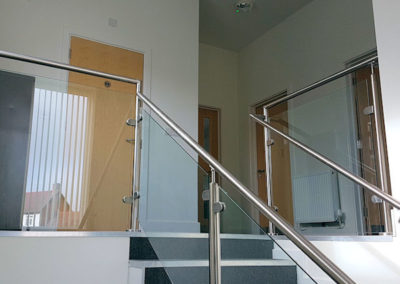 fit-out builders birmingham