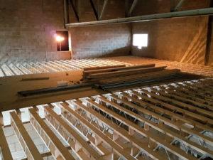 Specialist Church Construction Company