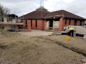 Local Commercial Building Contractors