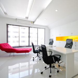 Office Fit-out Contractors Birmingham