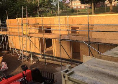 school extension plans Birmingham