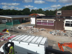 school maintenance contractors birmingham