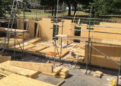 school refurbishment contractors