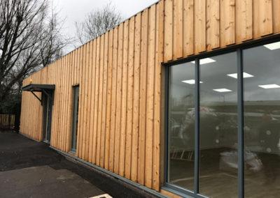 school refurbishment projects