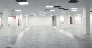 Office Refurbishment UK